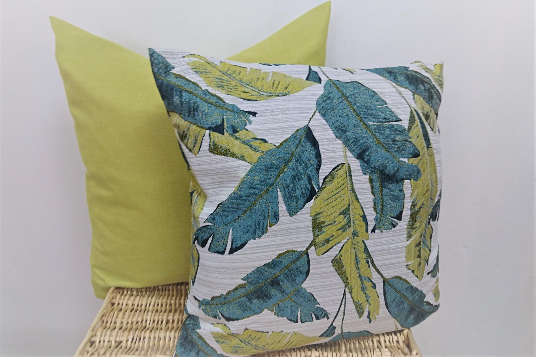 Kissen Palm